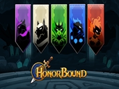 HonorBound preview