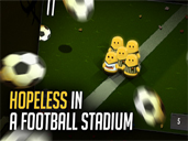 Hopeless ~ Football Cup preview