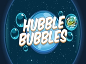 Hubble Bubbles preview