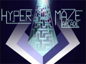Hyper Maze Arcade preview