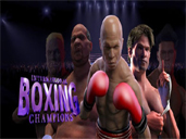 International Boxing Champions preview