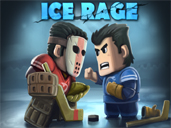Ice Rage preview