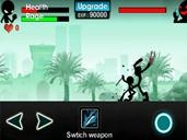 iKungfu Stickman Kungfu Master preview