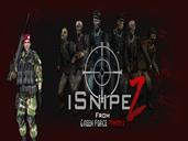 iSnipe ~ Zombies HD preview