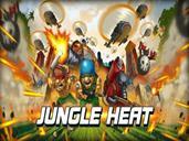 Jungle Heat preview