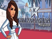 Kim Kardashian ~ Hollywood preview