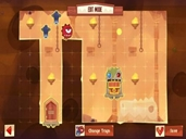 King Of Thieves preview
