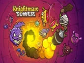 Knightmare Tower preview