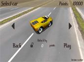 Lane Racer preview