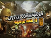 Little Commander ~ WWII TD preview