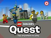 LEGO Juniors Quest preview