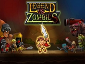 Legend VS Zombies preview