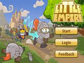 Little Empire preview