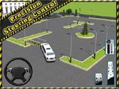 Limousine Parking 3D preview