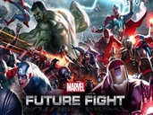 MARVEL Future Fight preview
