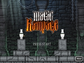 Magic Rampage preview