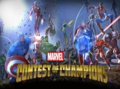 Marvel Contest Of Champions preview