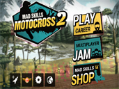 Mad Skills Motocross 2 preview