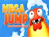 Mega Jump preview