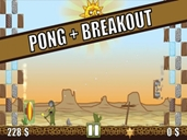 Meme Duel ~ Pong And Breakout preview