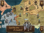 Medieval Wars ~ Strategy And Tactics preview