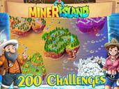 Miner Island preview