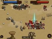 Mini Warriors preview