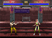 Mortal kombat 3 preview