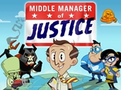 Middle Manager Of Justice preview