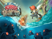 Mobfish Hunter preview