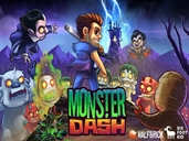 Monster Dash preview