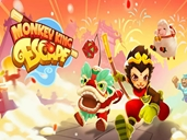 Monkey King Escape preview