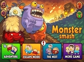 Monster Smash preview