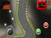 Moto Mobile 2012 GP Game preview