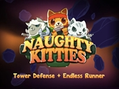 Naughty Kitties preview
