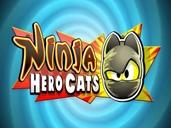Ninja Hero Cats preview