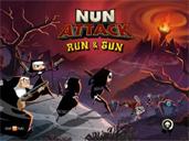 Nun Attack ~ Run A Gun preview