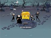 Nun Attack preview
