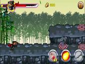 Nyanko Ninja preview