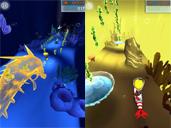 Ocean Run 3D preview