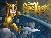 One Epic Knight preview