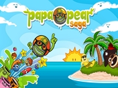 Papa Pear Saga preview