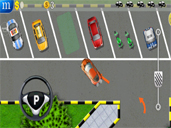 Parking Frenzy preview