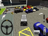 Parking Madness preview