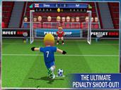 Perfect Kick preview