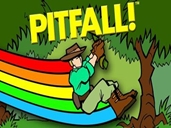 Pitfall preview