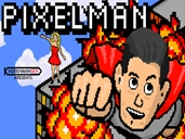 Pixelman Free preview