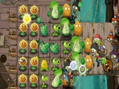 Plants VS Zombies 2 preview