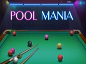 Pool Mania preview