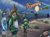 Pumpkins VS Monsters preview
